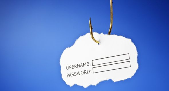 Surge in Phishing Attacks Using Legitimate reCAPTCHA Walls