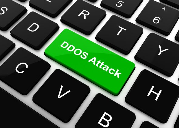 Average Bandwidth of DDoS Attacks Increasing, APIs and Applications Under Attack
