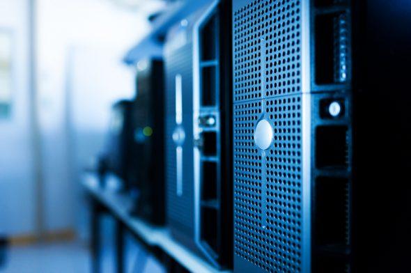 Server Market Revenue Declines 6.7% Year over Year