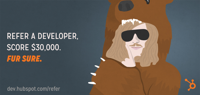 Refer A Dev - Make $30k