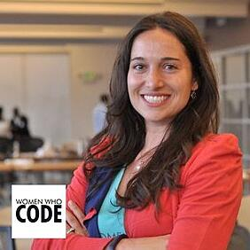 Interview With :   Alaina Percival, CEO at Women Who Code