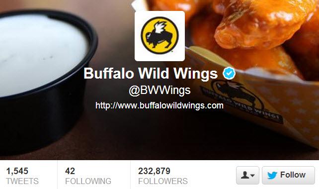 Social Media Tips - bwwings
