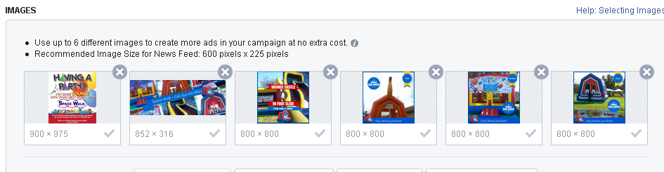 facebook advertising ad dimensions 1