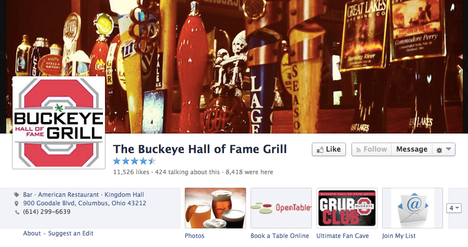 best-facebook-pages-of-restaurants