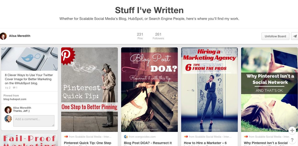1aa642f736f 27 Awesome Social Media Marketers to Follow on Pinterest