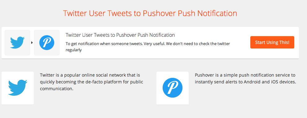 How to Get Notifications When Your Favorite People Tweet