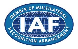 The International Accreditation Forum