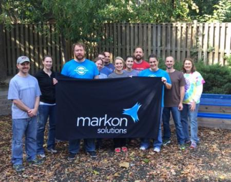 Shelter House Day of Service 2016