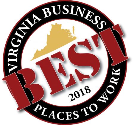 Markon Solutions Named Best Place to Work in Virginia for Fifth Consecutive Year