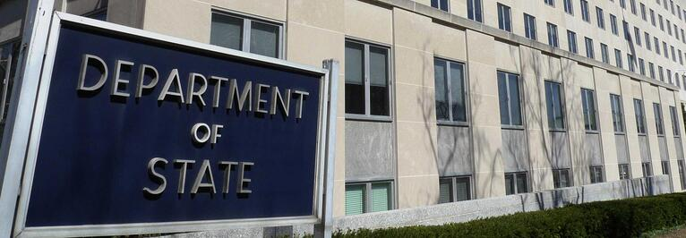 U.S. Department of State Earned Value Management