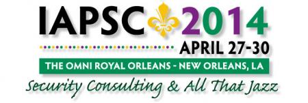 Markon Attends the International Association of Private Security Consultants (IAPSC) 2014 annual conference in New Orleans