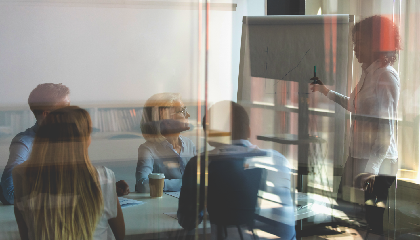 UVA Training & Strategic Support Services Contract Vehicle Win