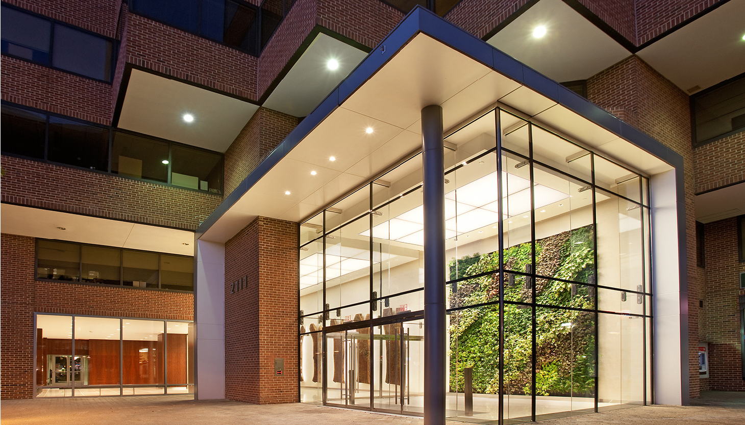 Colonial Place Window Replacement