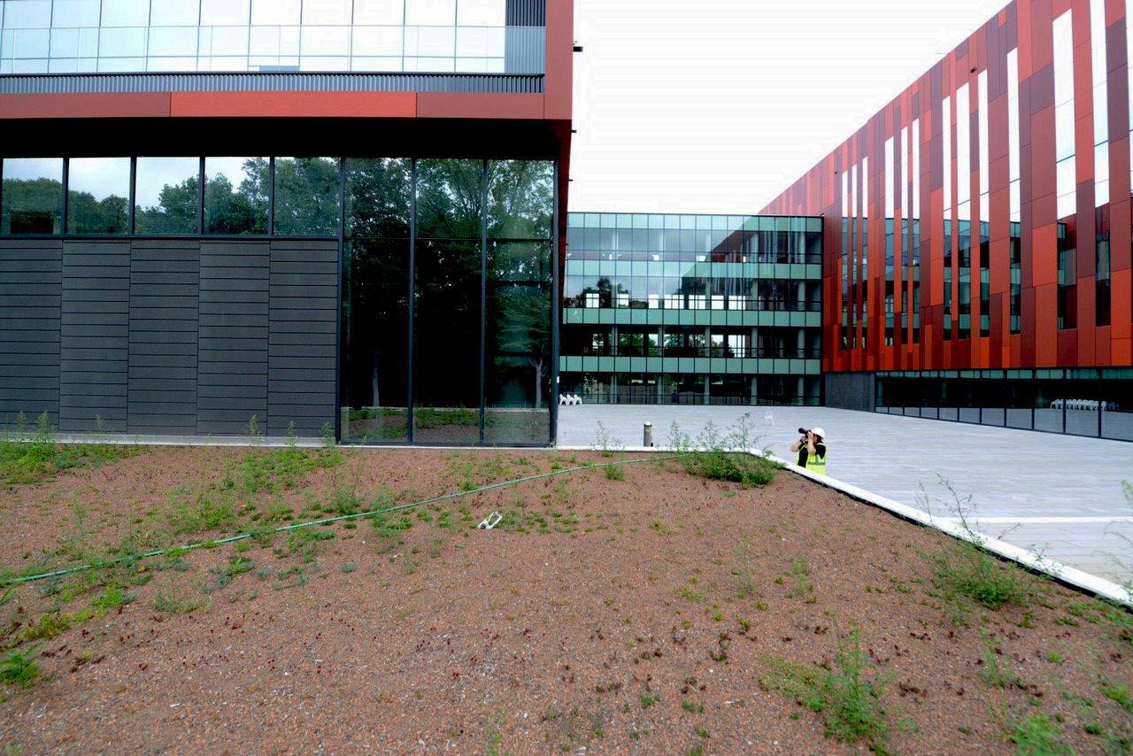 Intelligence Community Campus-Bethesda (ICC-B) Program Update