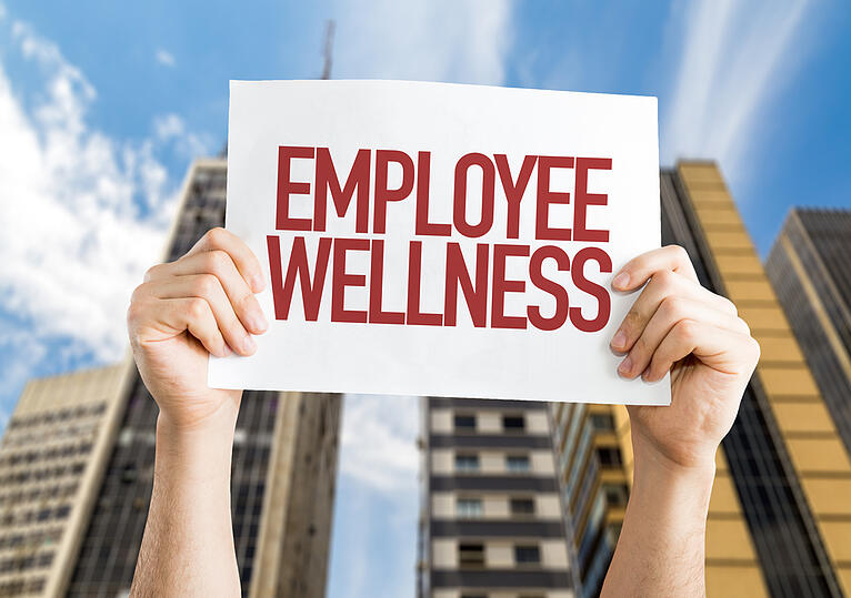 The ROI for Healthy Work Spaces – Maximizing Performance