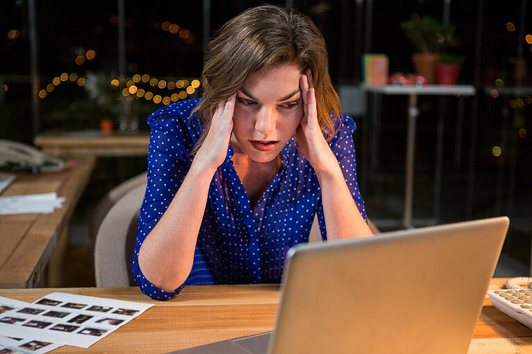 How To Remain Active In A Stagnant Workplace (WELL Feature #71)