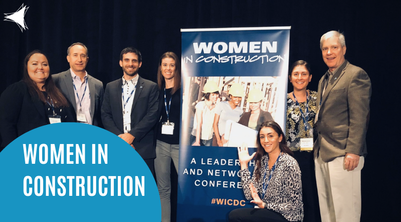 Markon Sponsors the 14th Annual Women in Construction Conference