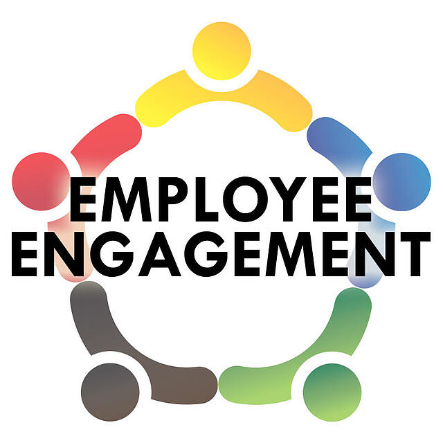employee recognition employee engagement