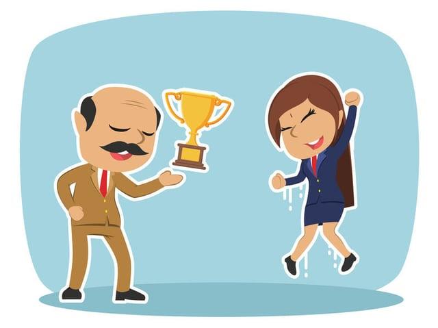 employee recognition programs trump engagement plans