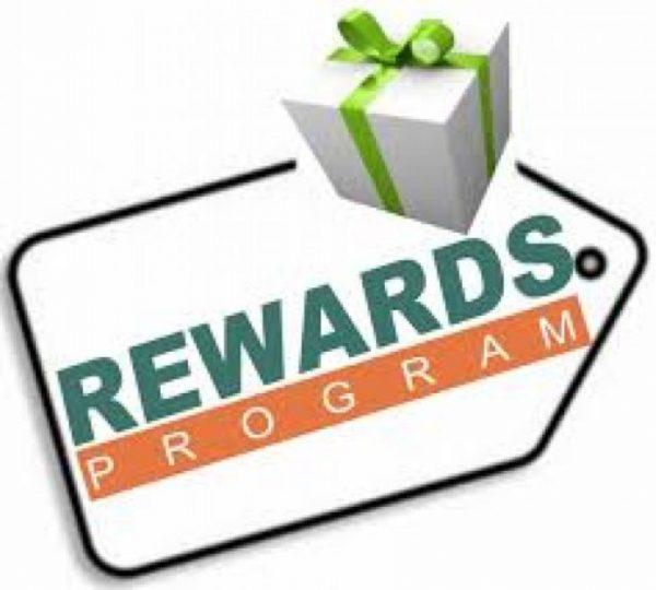 rewards and recognition program