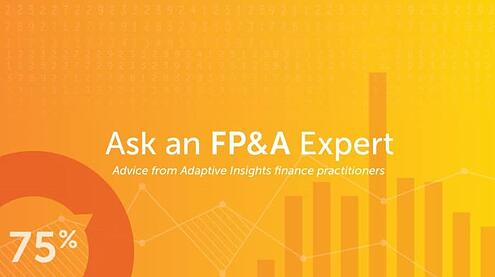 How to Deliver More Accurate Financial Forecasts