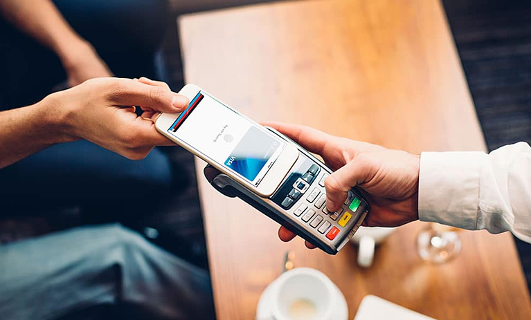 4 Reasons to Adopt Mobile Pay