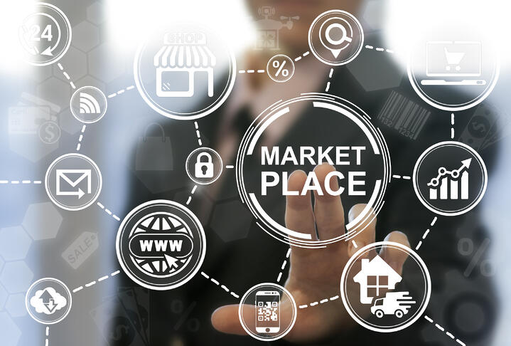 What Is A Marketplace? Our understanding of multi-seller businesses
