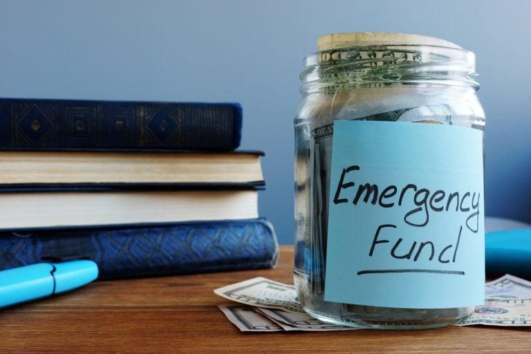 bigstock-Emergency-Fund-Written-On-A-Ja-278318248-768x512