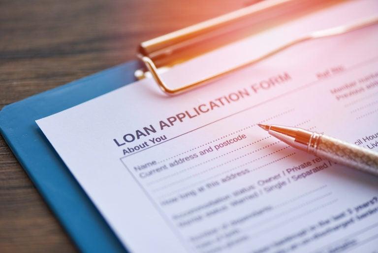 bigstock-Loan-Application-Form-With-Pen-299462986-768x513
