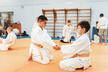 How Martial Arts Training Can Help Stop Bullying