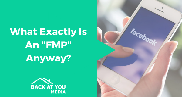 What Exactly Is A Facebook Marketing Partner?