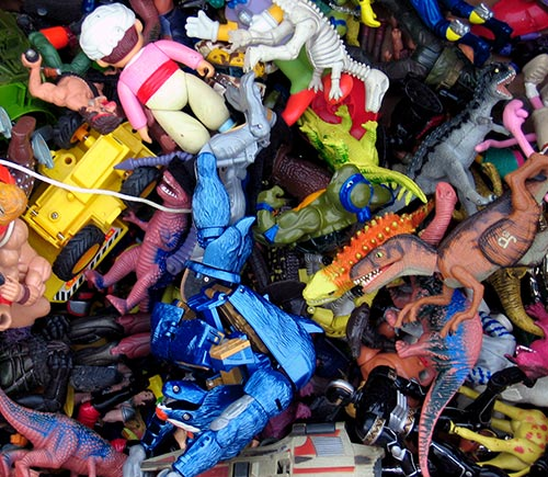 Where To Donate Old Toys 70