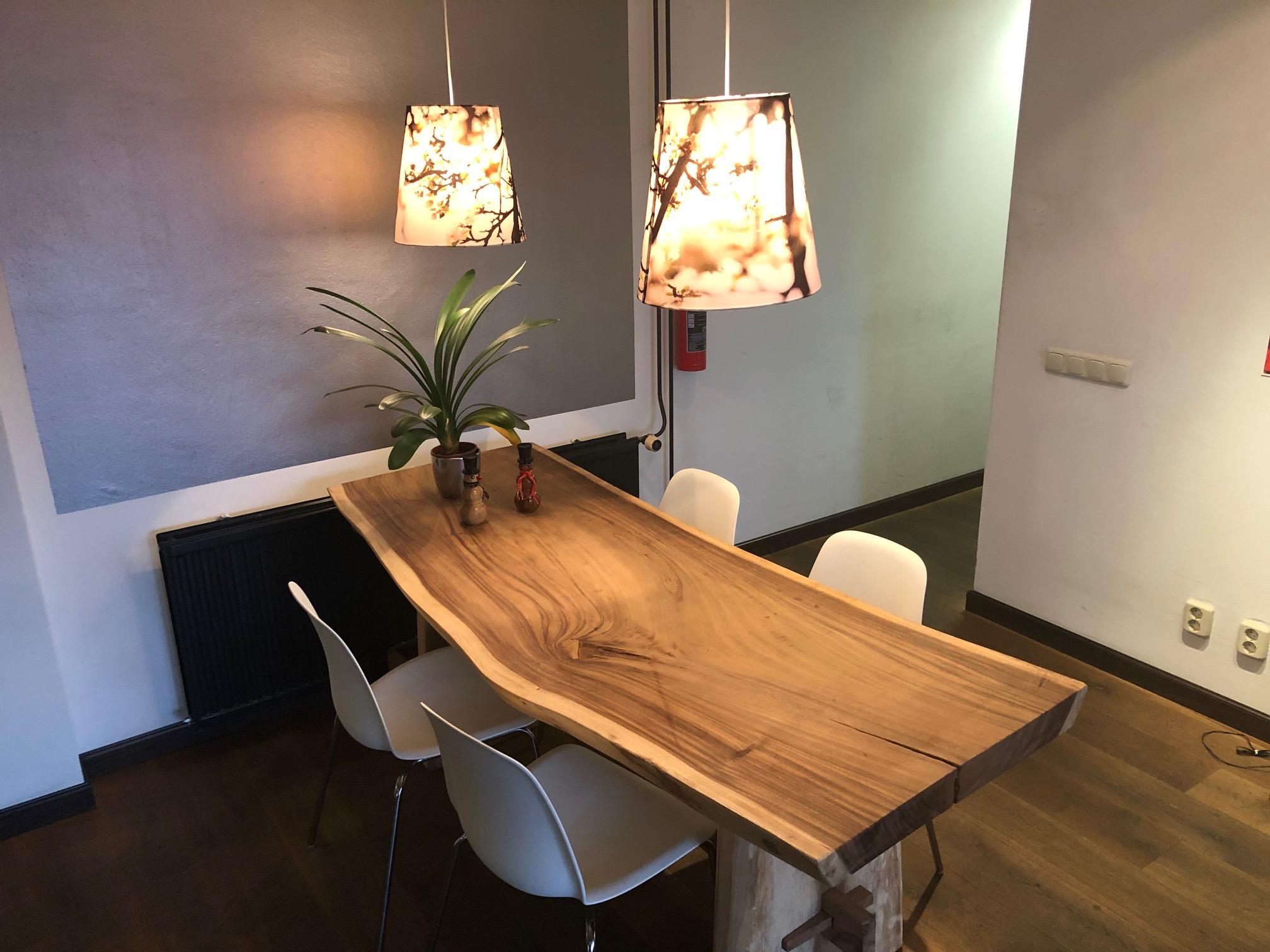 Suar Wood Tafels : Tafels xl wood