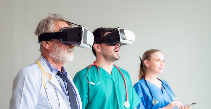 Why Every Pain Specialist Should Consider Virtual Reality Today