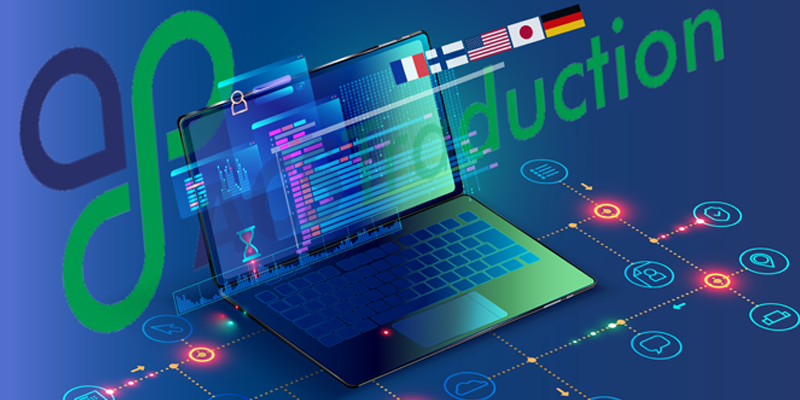 optimier la traduction des mise à jour logiciels