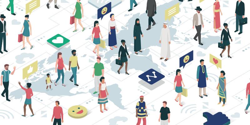 contenu marketing a l'international traduction