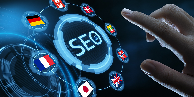 optimiser seo site multilingue