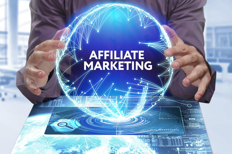 Why Start a Business in Affiliate Marketing?