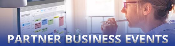 Newsletter-HeaderPartner Business Events