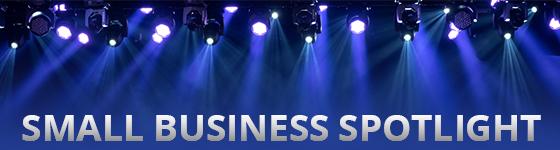 Newsletter-HeaderSmall Business Spotlight