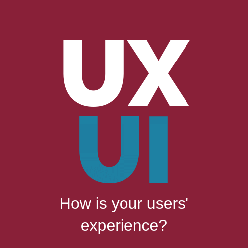 Legal Tech and the User Experience