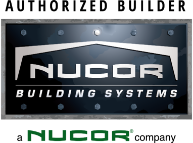 Nucor Authorized Metal Building Partner