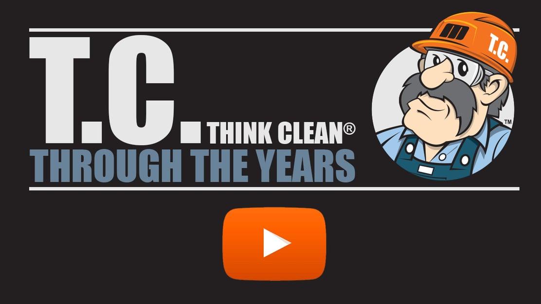 TC Through The Years