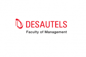 The Desautels Faculty of Management at McGill University