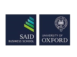 Saїd Business School at the University of Oxford