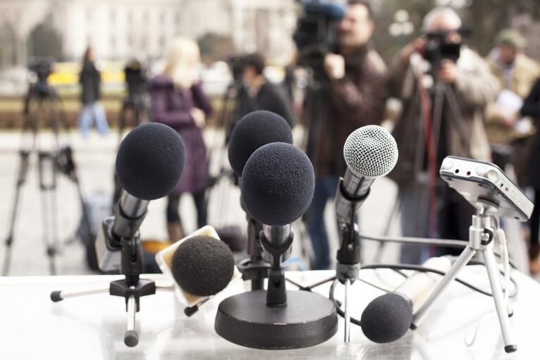How to be an effective media spokesperson