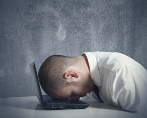 Is PR to blame for the Monday blues?
