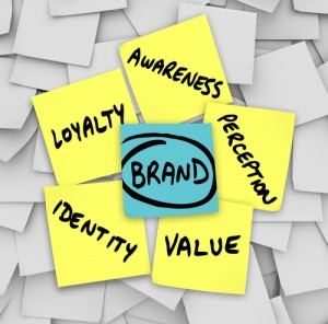Using the press to reinforce your brand