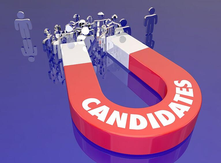Recruiters: the top 5 candidate attraction mistakes you're making