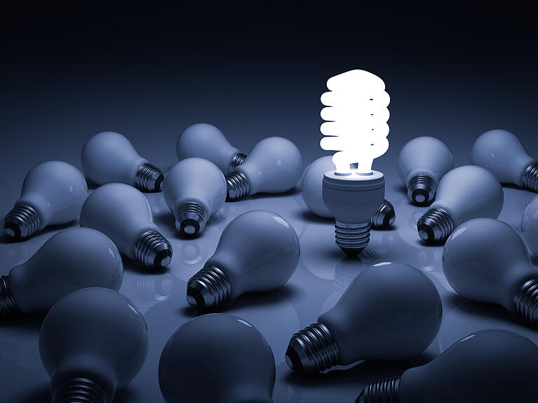 Being a thought leader: it's more than just a statement